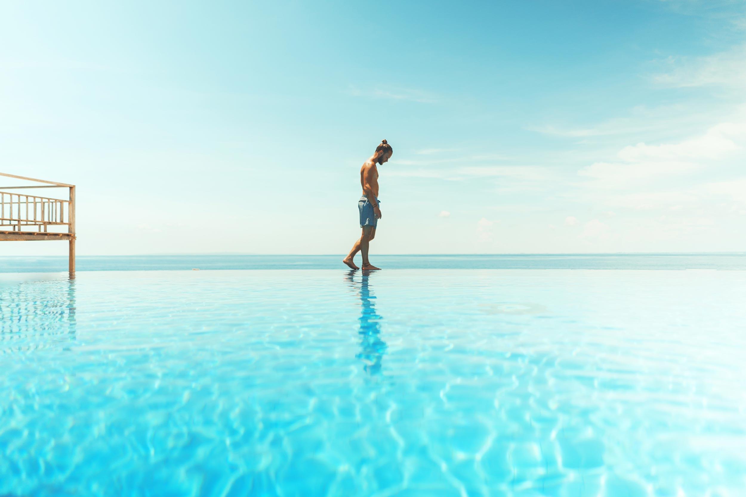Manutenzione piscina privata prezzi
